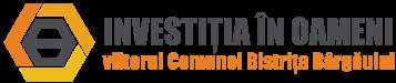 Investiția în Oameni Logo